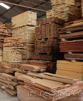 Wholesale Decking Bundles