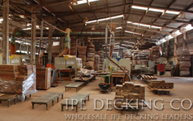 Wholesale Decking Supply